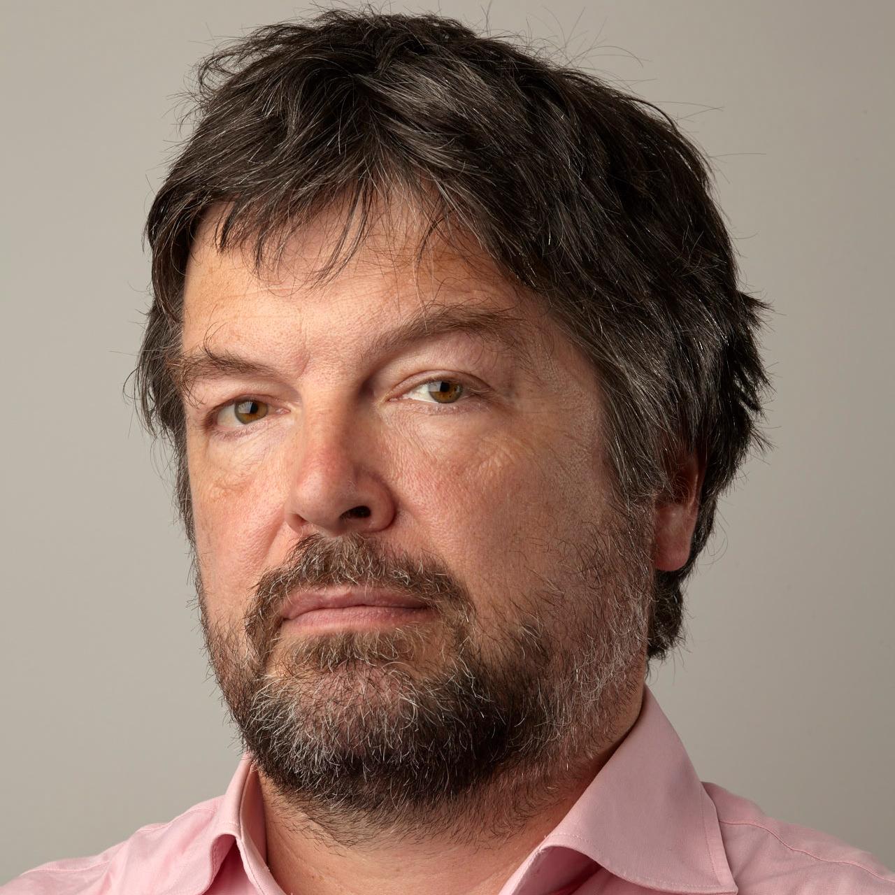 Michael Werzowa