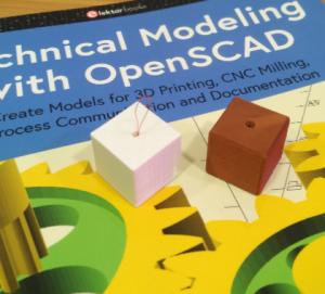 Tam Hanna - Technisches Konstruieren mit OpenSCAD